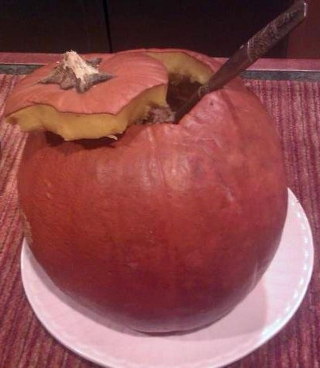 dinner-pumpkin