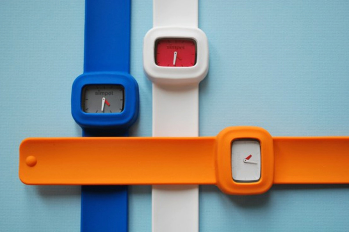 simpel watch switch band