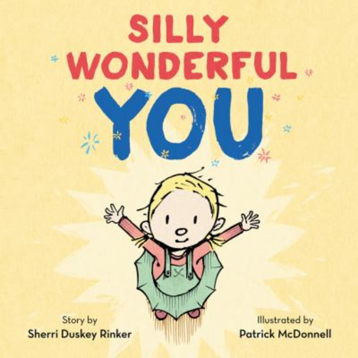 Silly Wonderful You Books for Mothers