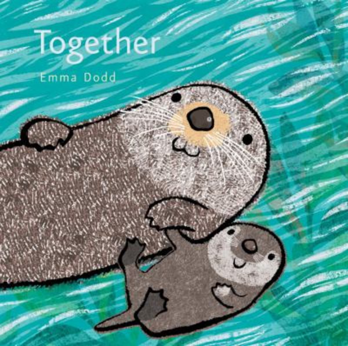 Together Tender Books for Mothers