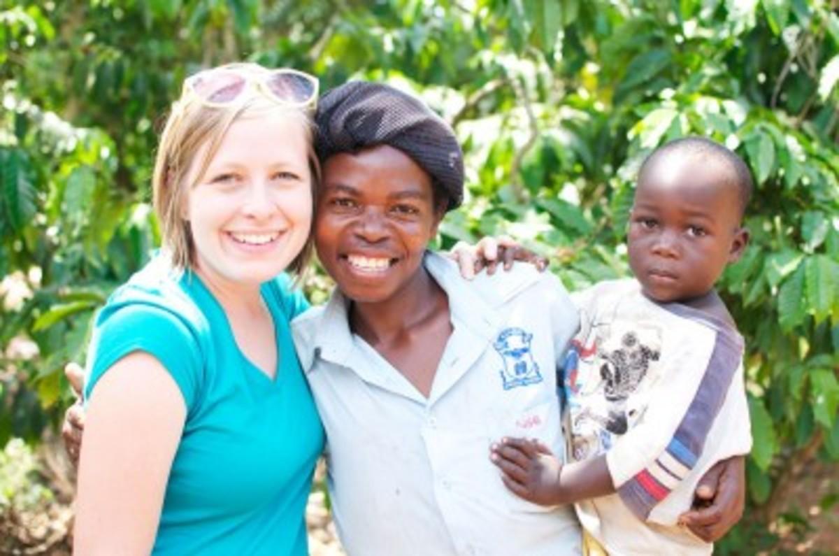 thankful Uganda