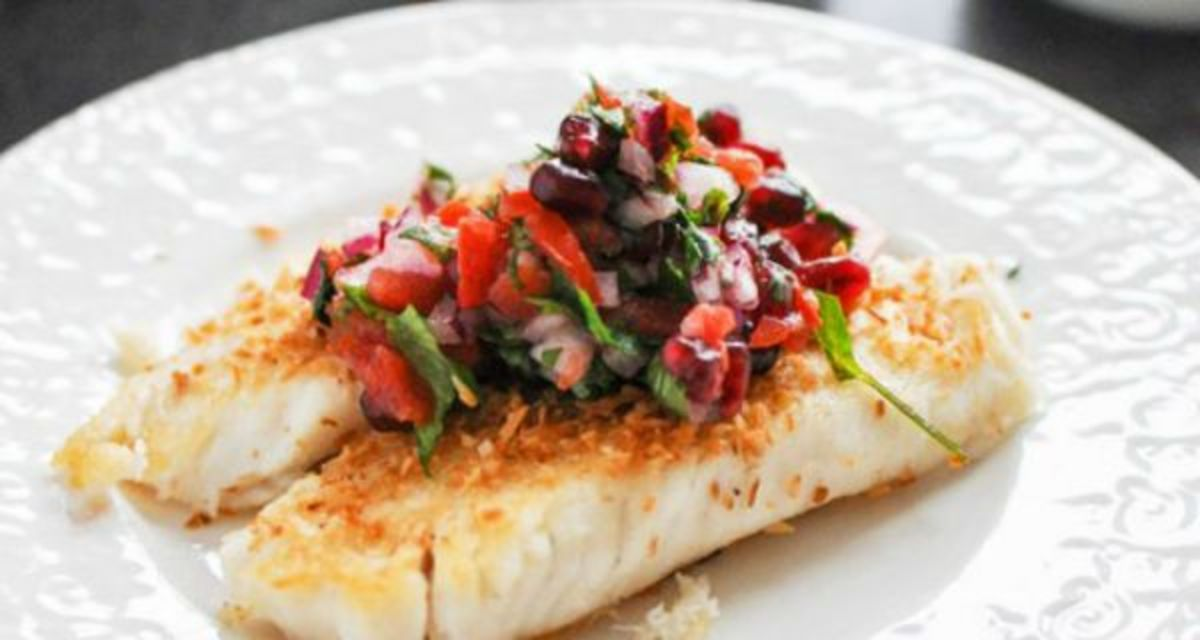 Regal-Springs-Tilapia-Toasted Coconut Tilapia-Image High Res