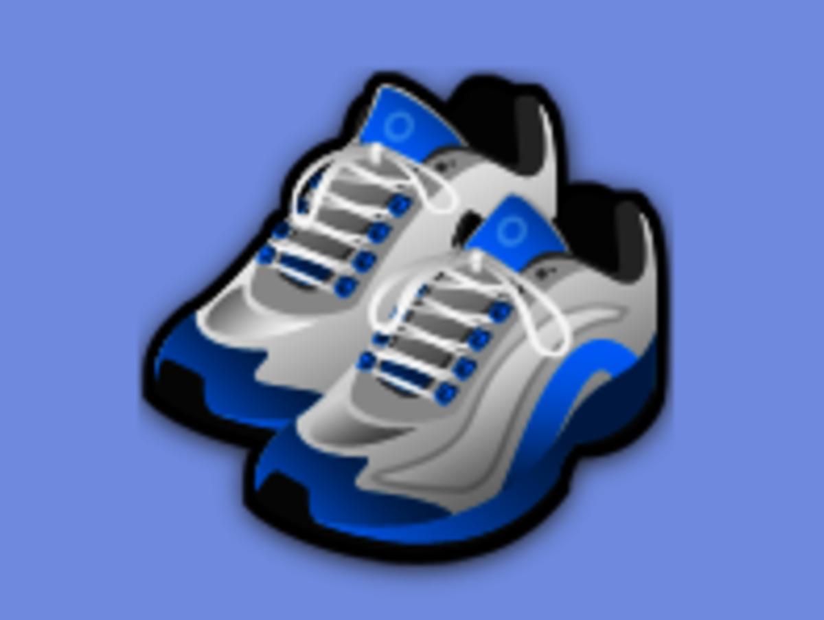 Log Your Run Logo