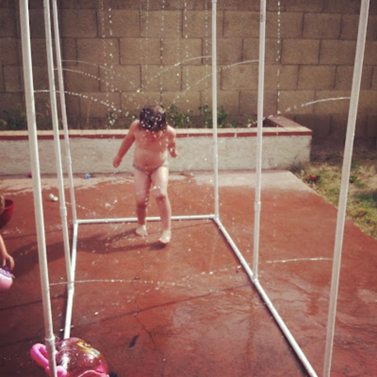 DIY-PVC-Water-Fun
