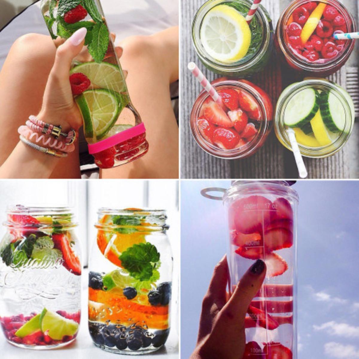 Best-Fruit-Water-Recipes