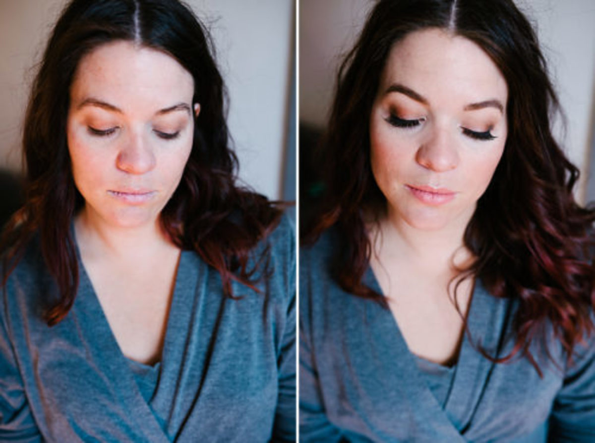 5 Reasons to do Maternity Photos