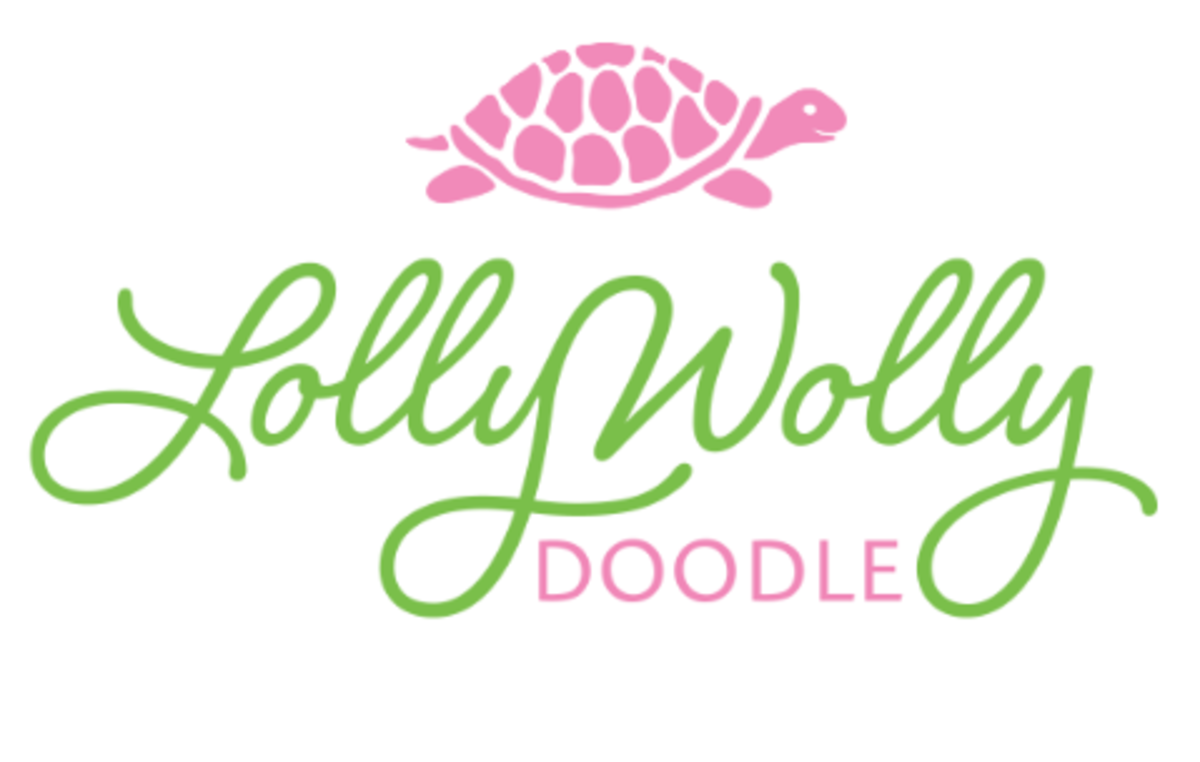 Lolly Wolly Doodle Giveaway