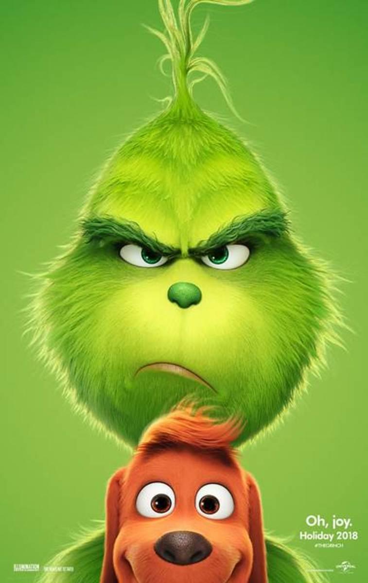 The Grinch Movie