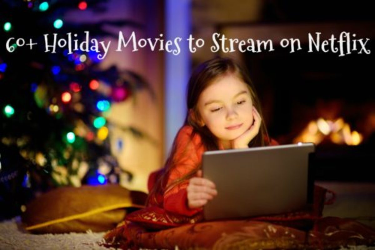 60+ Holiday Movies to Stream on Netflix