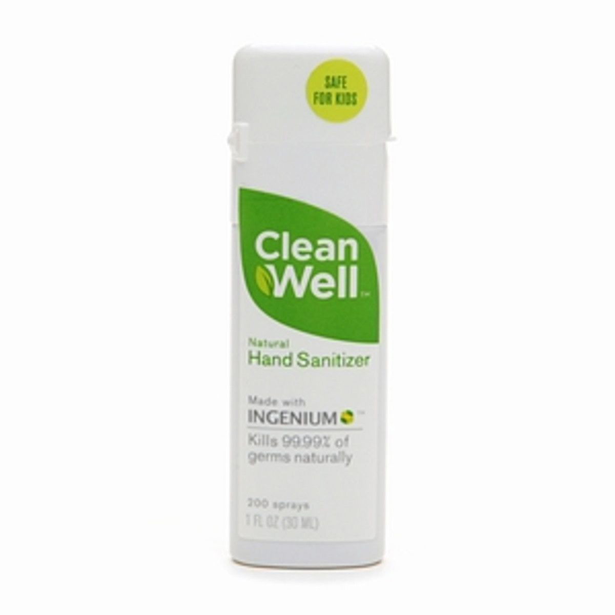 Cleanwell All Natural Hand Sanitizer