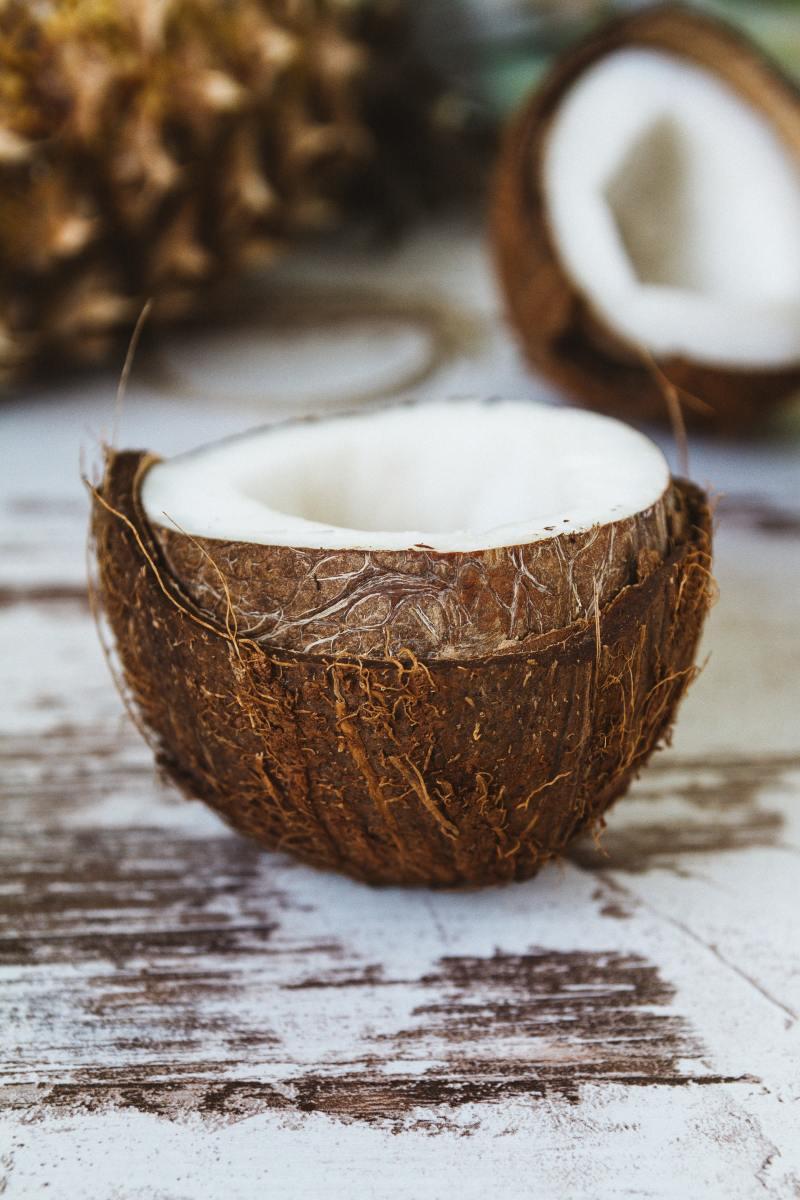 coconut milk for coconut cream pie