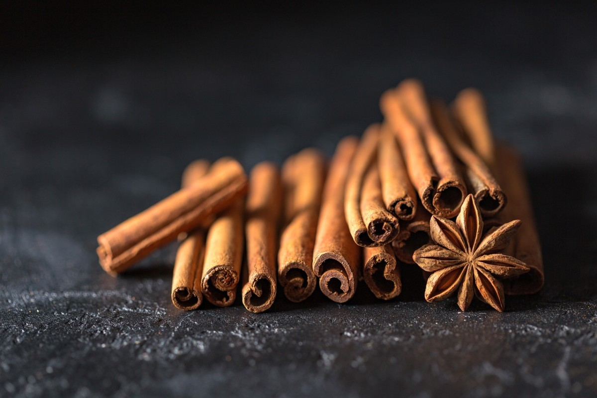 cinnamon drink for colds