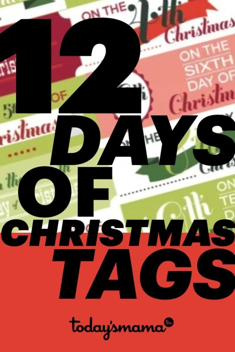 12-Days-of-Christmas-Tags