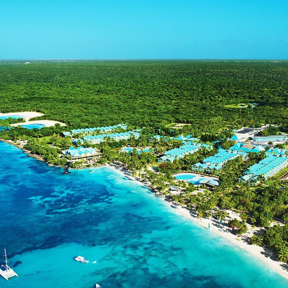 Hilton La Romana Resorts