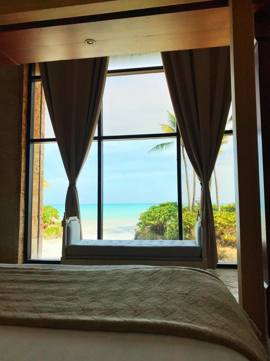 Sanctuary Cap Cana Dominican Resort Luxury Suite