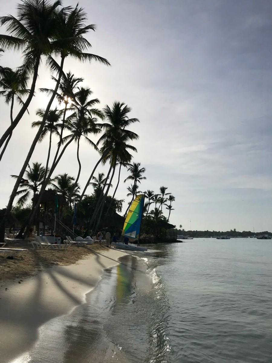 What Dominican Republic Resort