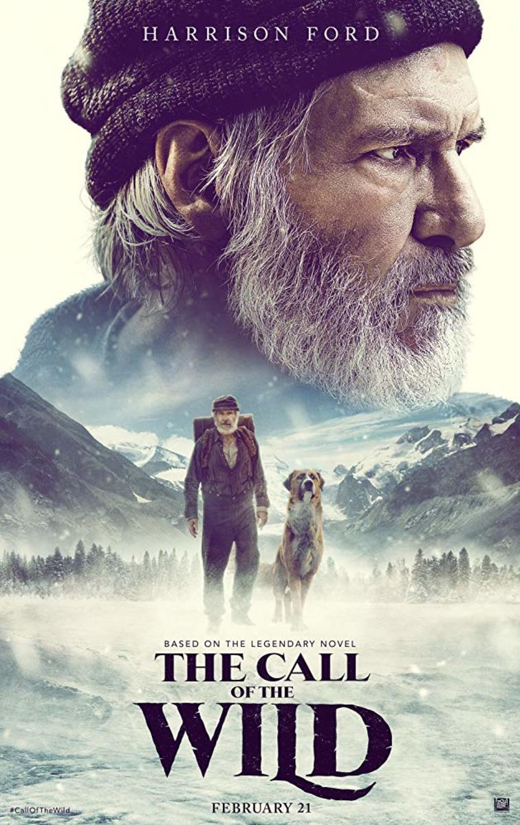 Based on the adventure novel by Jack London, The Call of the Wild tells the story of Buck, a dog sold off as a sled dog in the Alaskan wilderness.