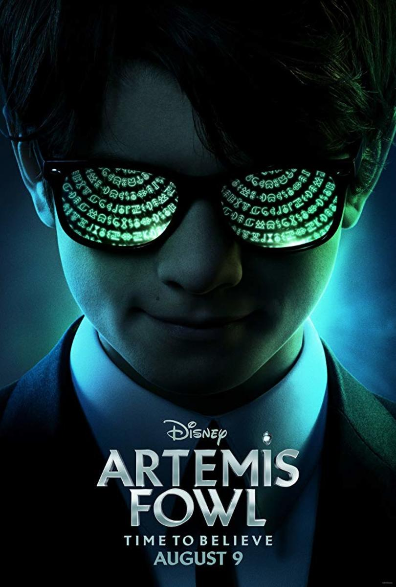 Artemis Fowl II, a young Irish criminal mastermind, kidnaps the fairy LEPrecon officer Holly Short for ransom to fund the search for his missing father in order to restore the family fortune.