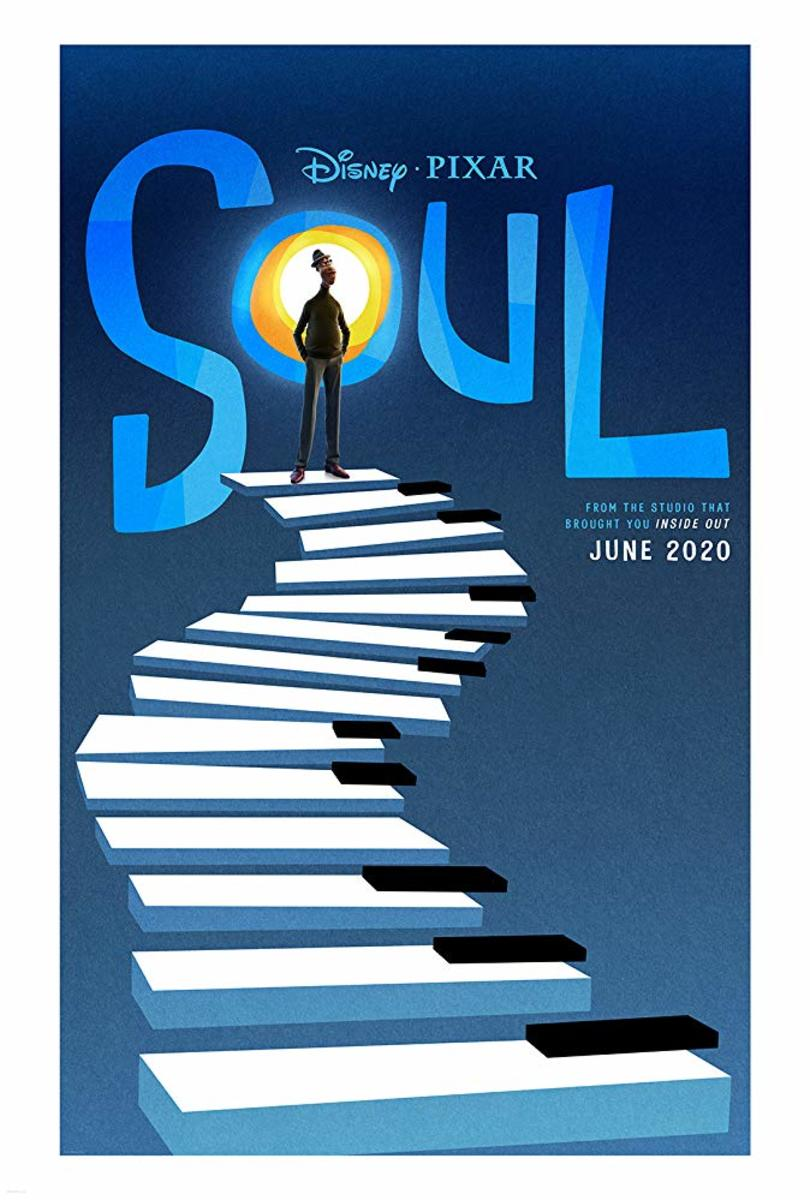 In Pixar' newest animated film, a musician (Jamie Foxx) who has lost his passion for music is transported out of his body and must find his way back with the help of an infant soul learning about herself.