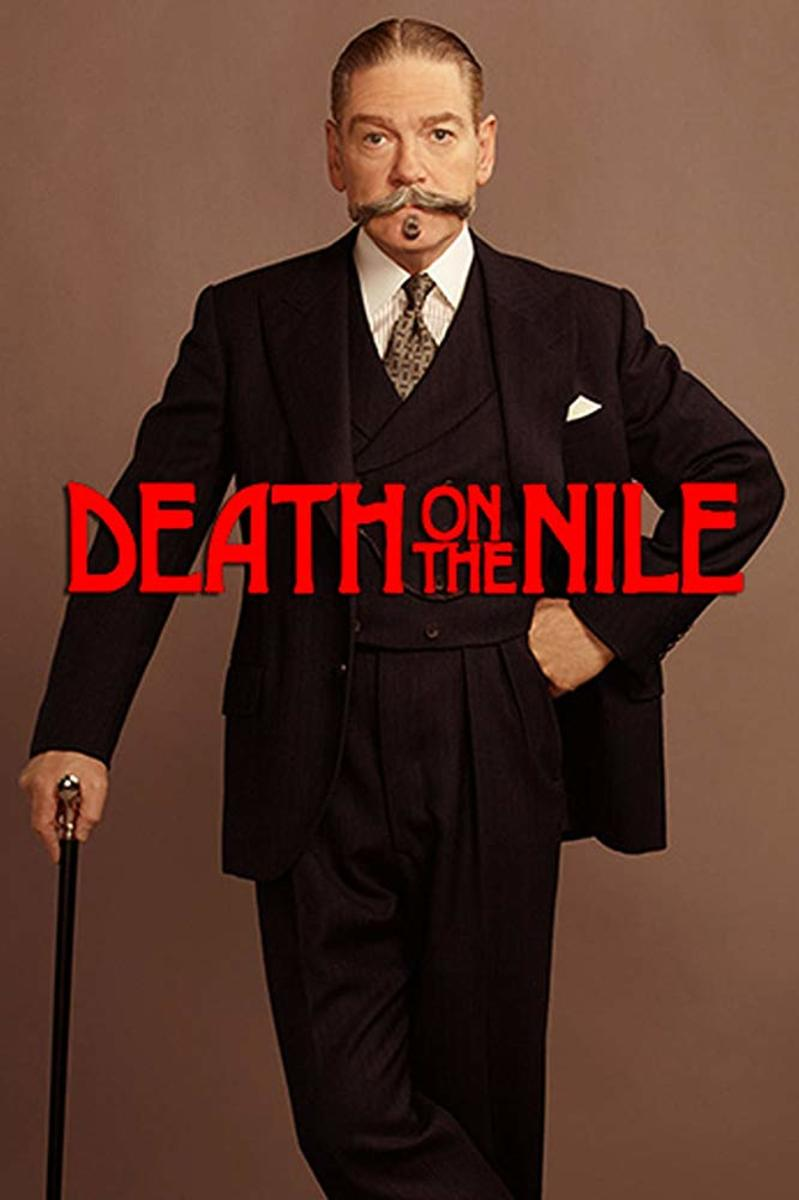 Based on the Agatha Christie novel of the same name, investigator Hercule Poirot looks into the murder of a young heiress while on cruise on the Nile.