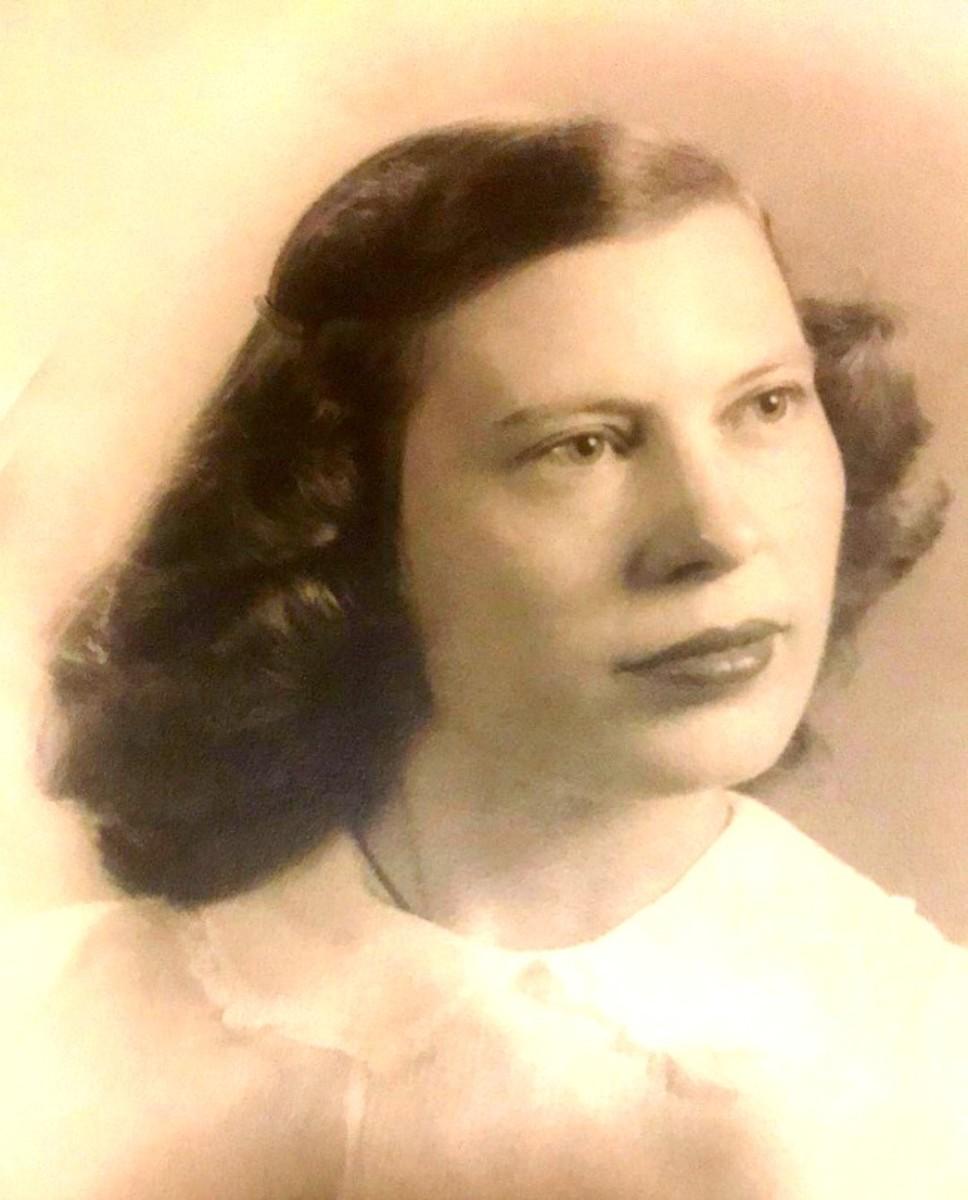Ina Burns  - Pam Wattenbarger