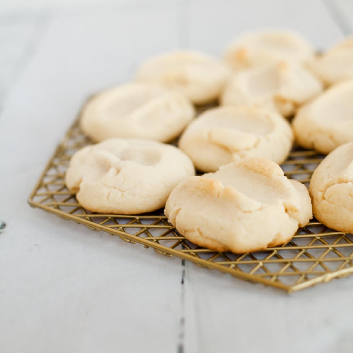 Butter Cookies-6