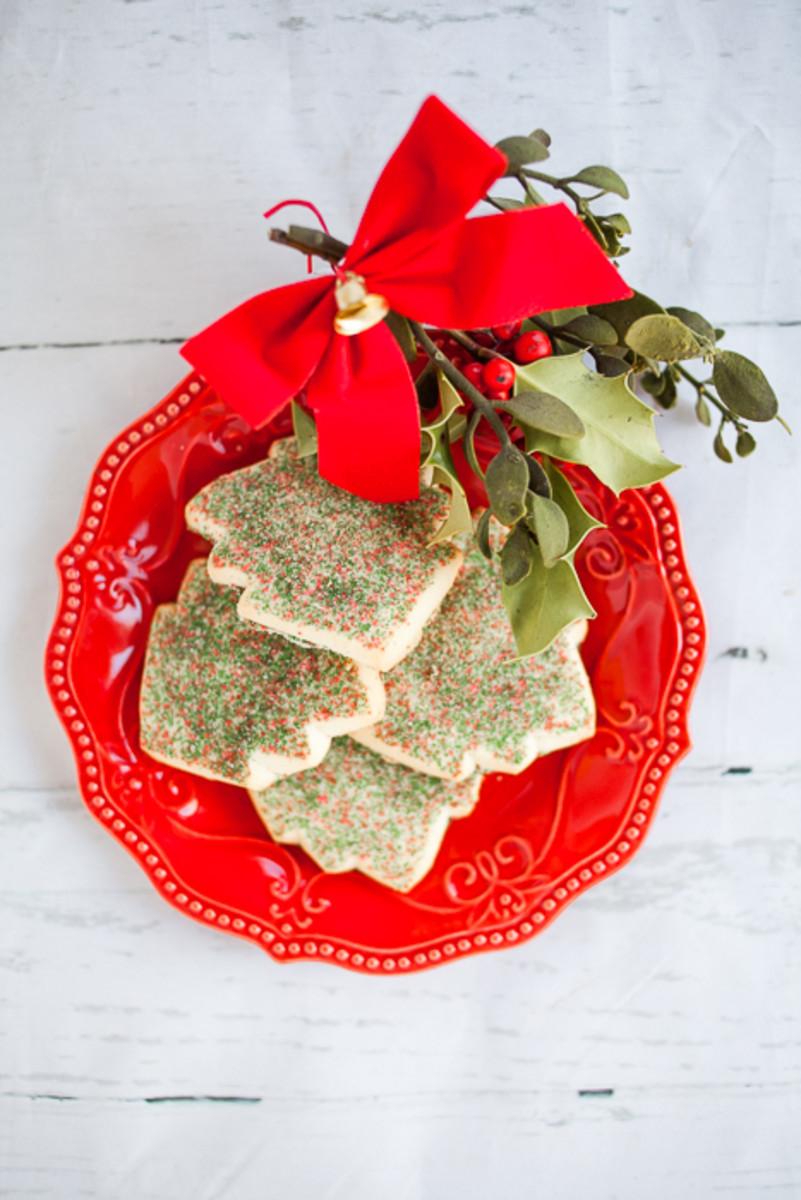 Sugar Cookies-2