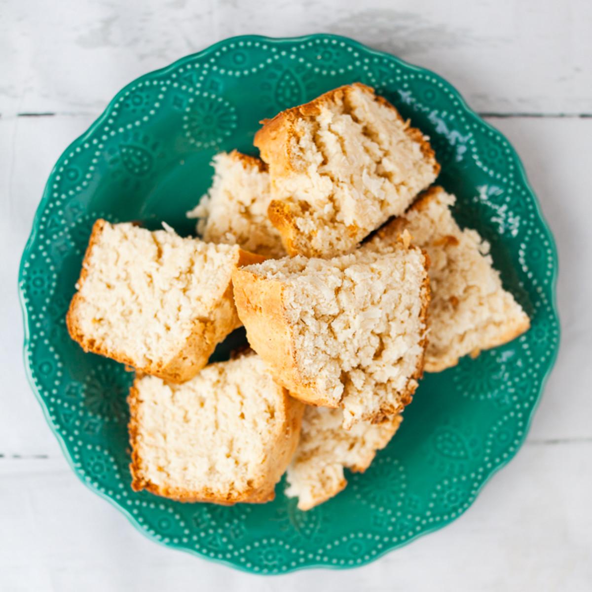 Sweet Bread-2