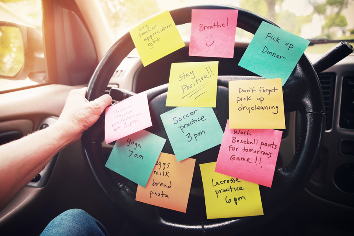 bigstock-Steering-wheel-covered-in-note-244947517