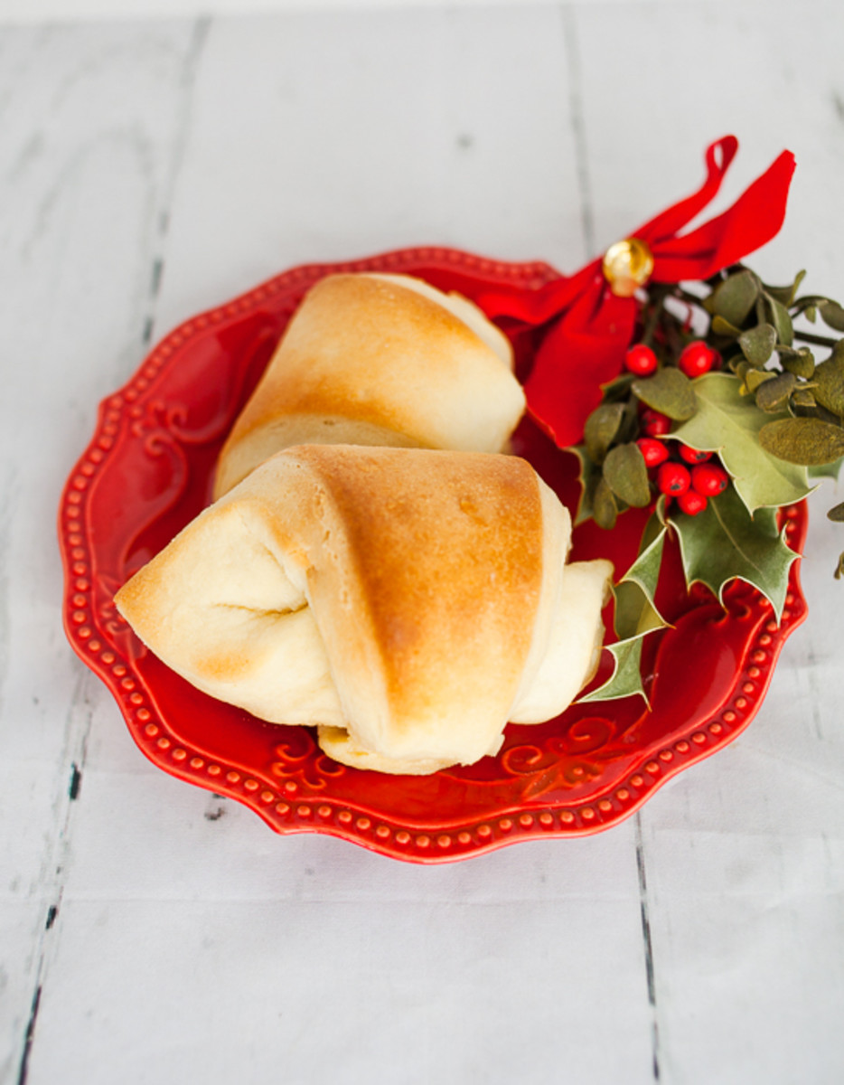best potato roll recipe