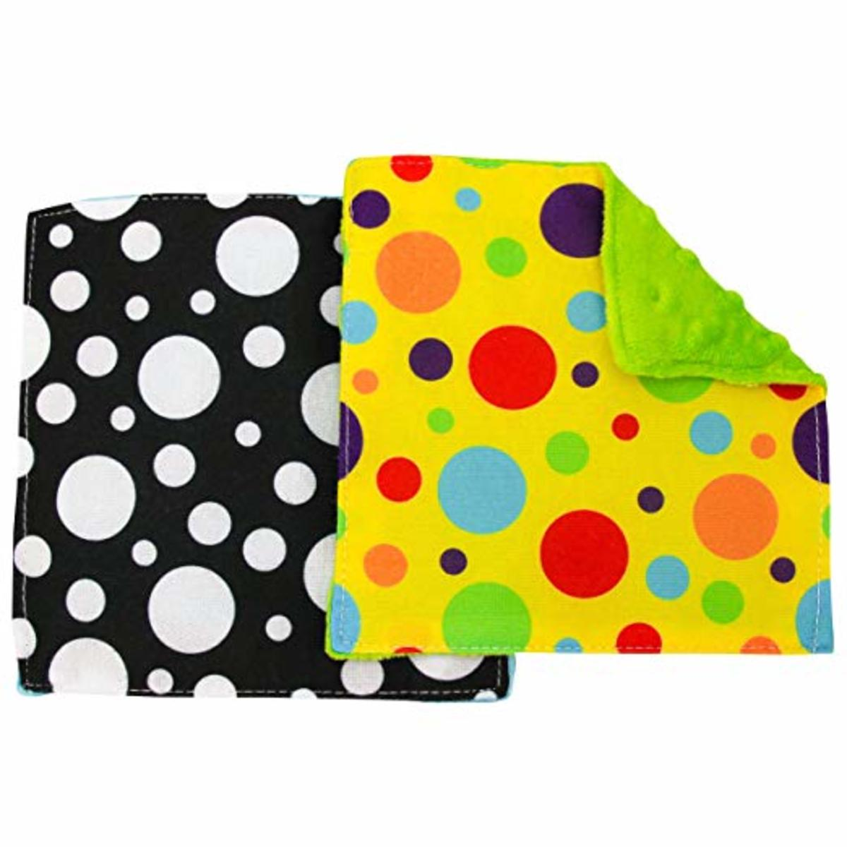 Crinkle Paper for Babies