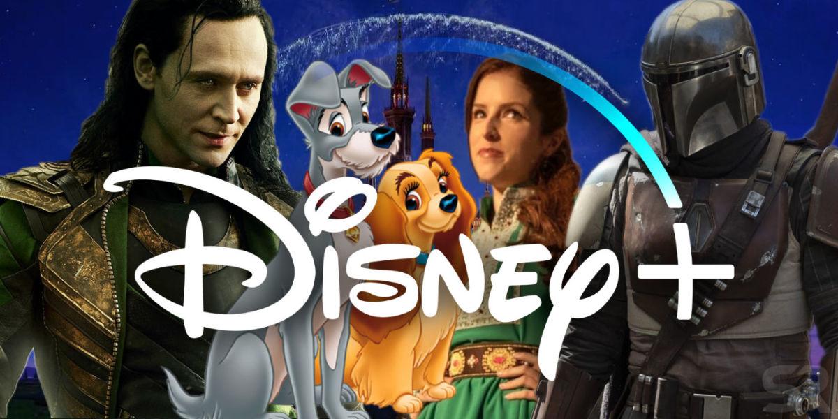Disney Plus Gleichzeitig Streamen