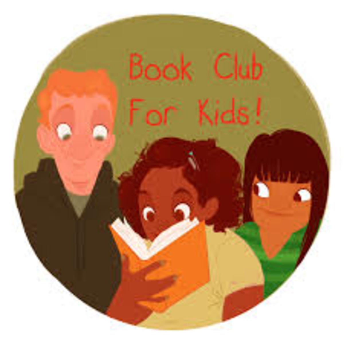 Book Club for Kids_Podcasts for Kids