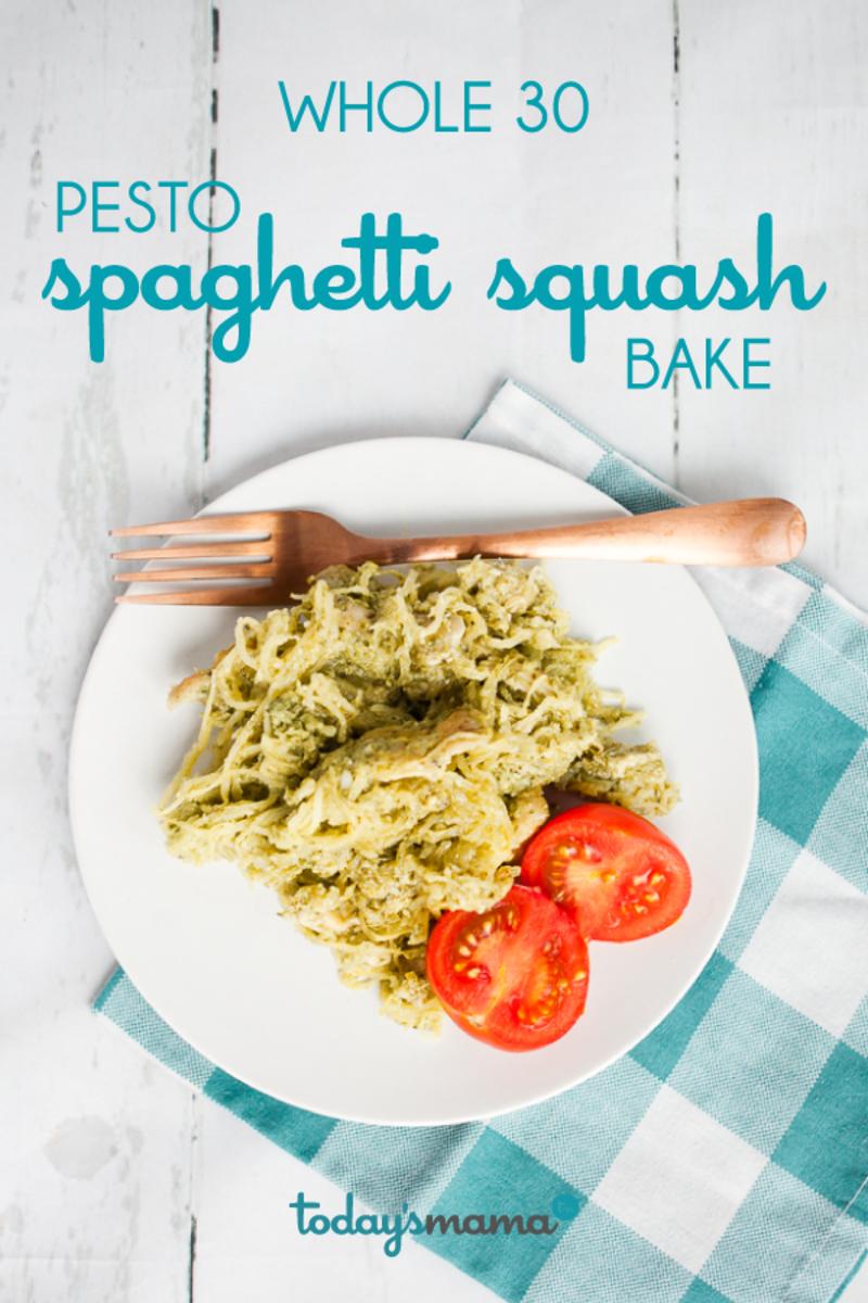 spaghetti-squash-whole-30-bake