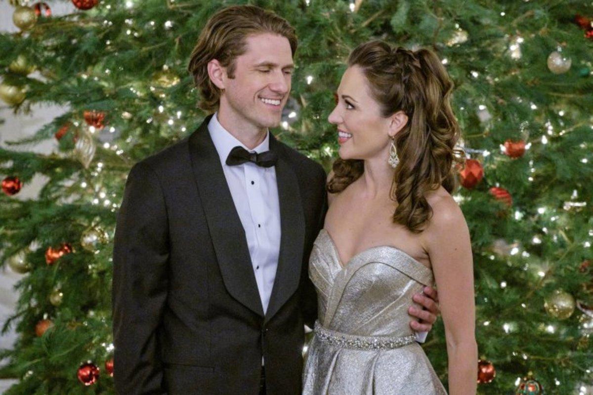 Hallmark One Royal Holiday Movie