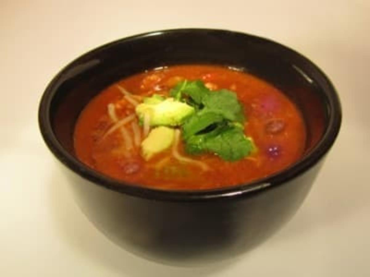easy leftover soup recipe