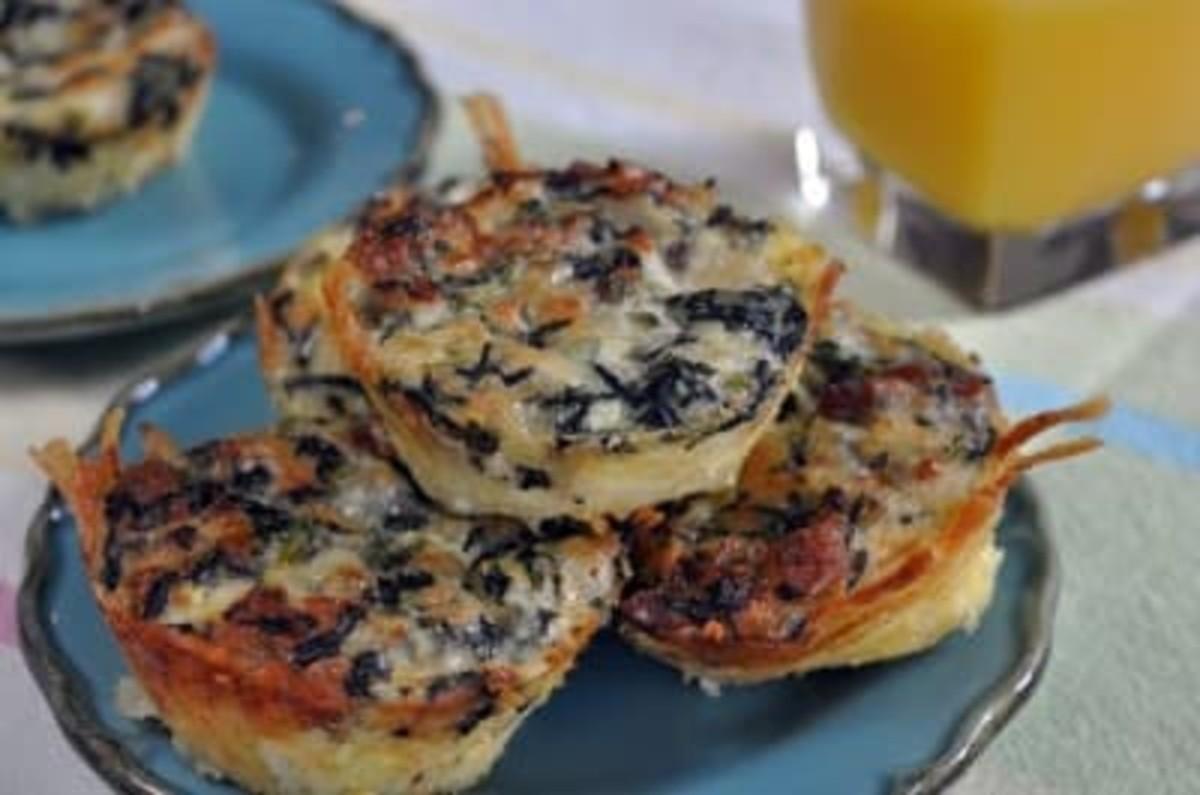 hashbrown crust quiche recipe