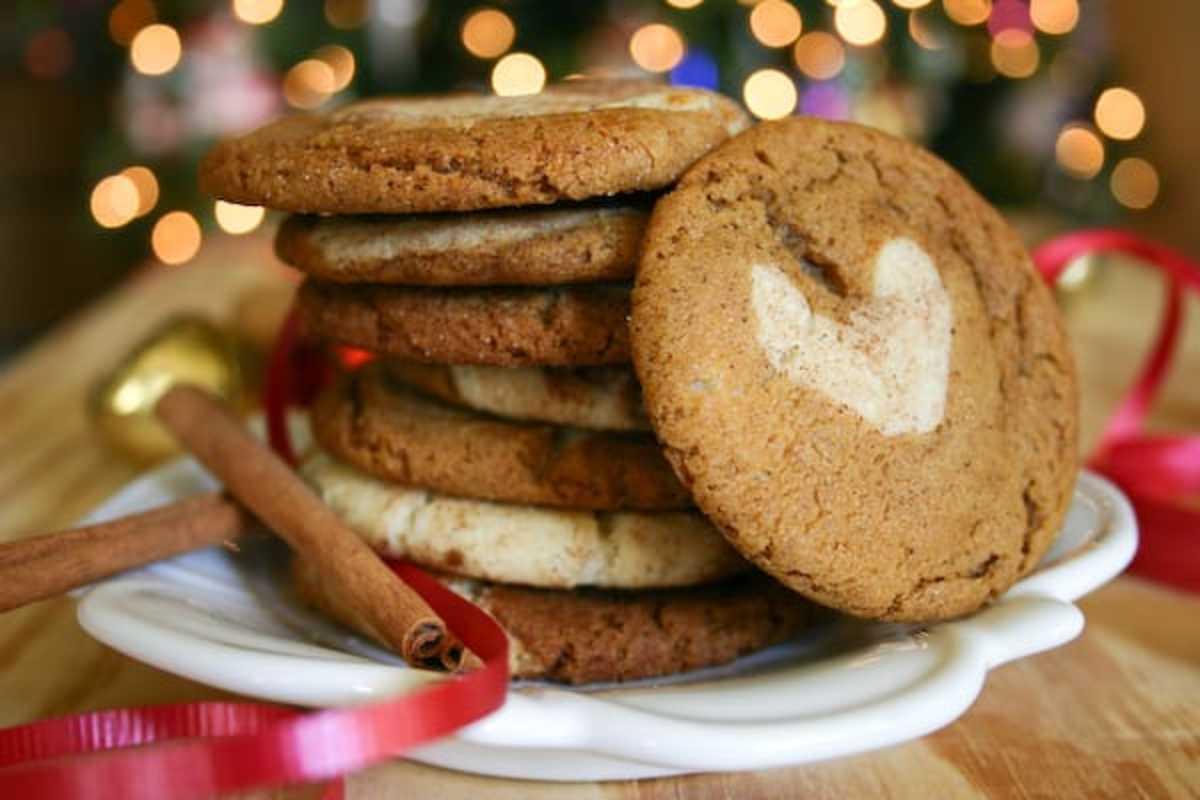 Gingerdoodles recipes