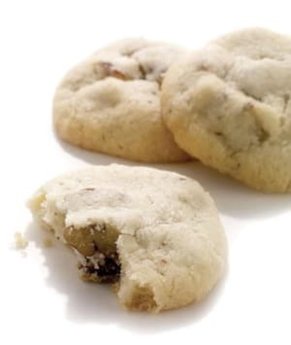 Santa's Cookie Roundup