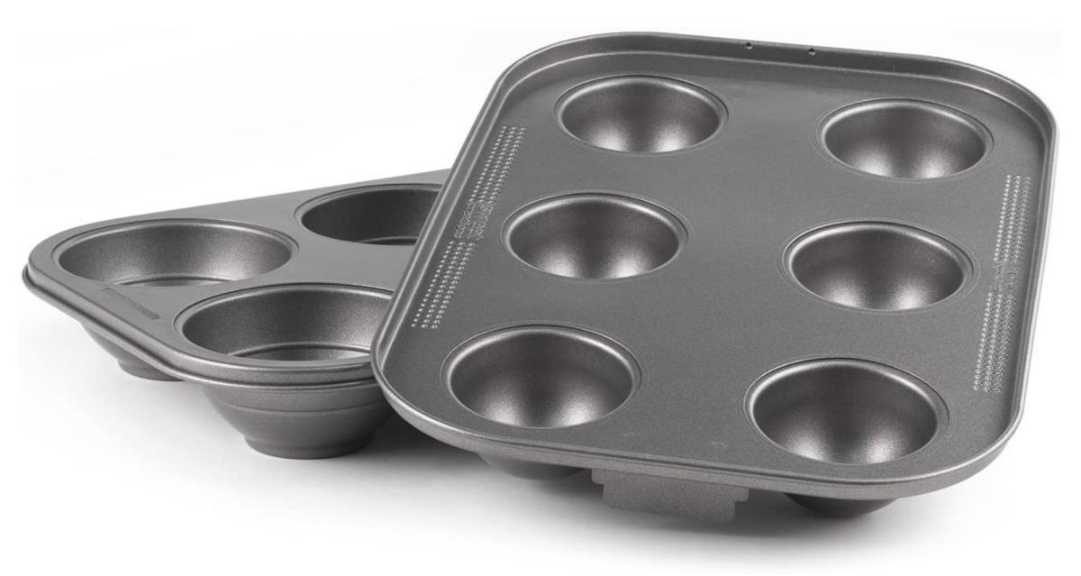 Brownie Bowl Pan