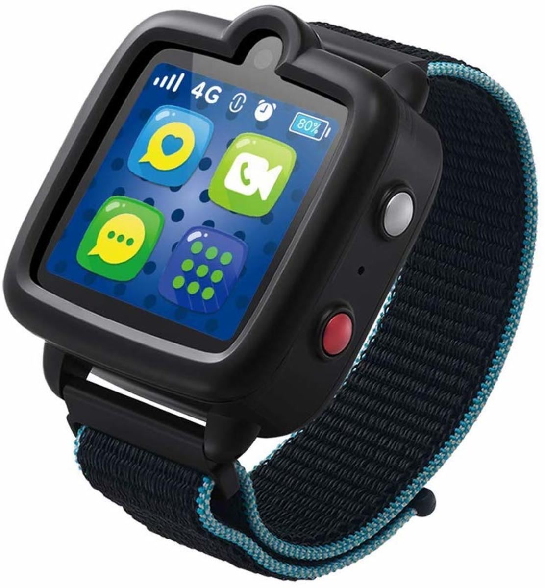 smartphone watch for kids