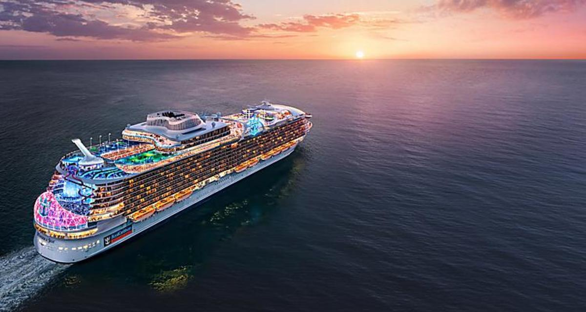 planning a Caribbean cruise