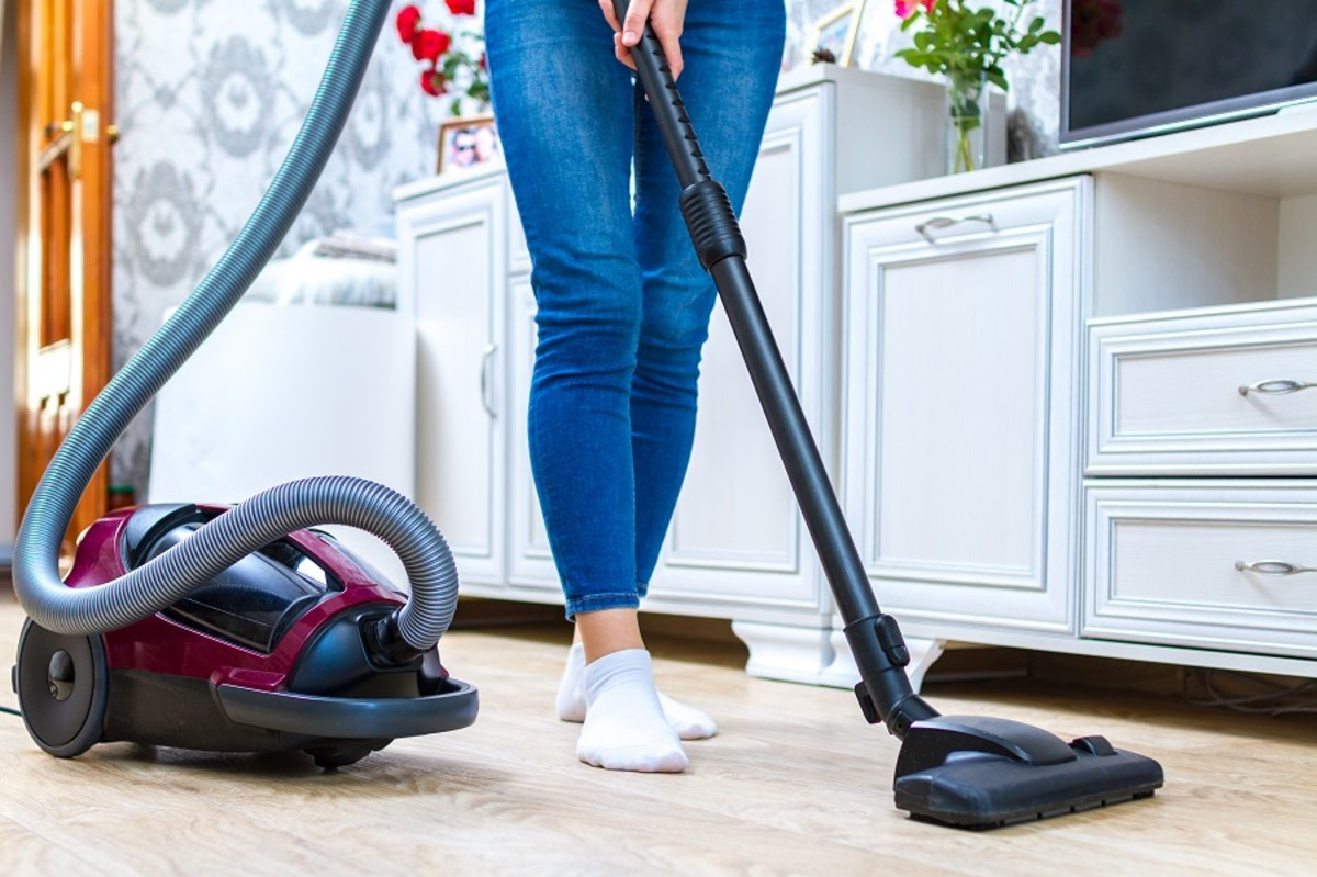 cleaning made easy for adhd