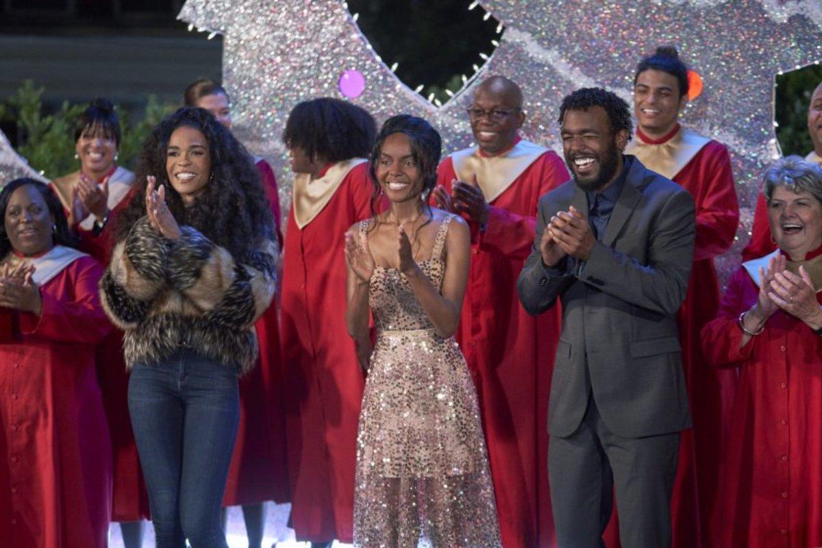 2021 Hallmark Movies Christmas New