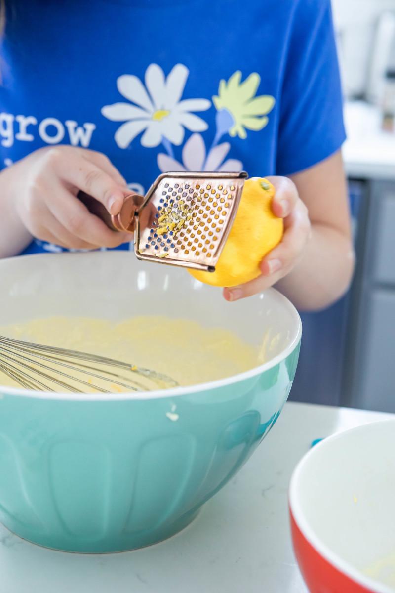 best pancake lemon pancakes